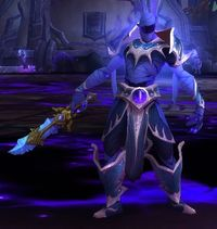 Image of Shadowguard Adept