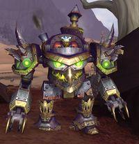 Image of Siege Shredder