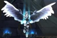 Image of Val'kyr Battle-maiden