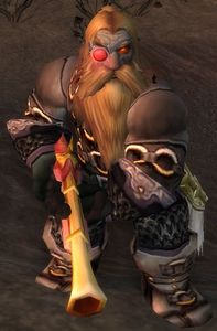 Image of Dark Iron Marksman