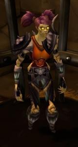 Image of General Lizzie Heartbane