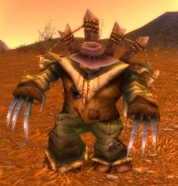 Image of Harvest Golem