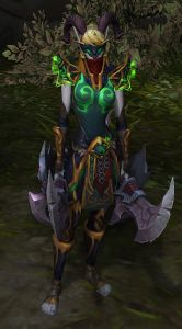 Image of Illidari Calia