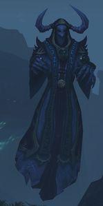 Image of Inquisitor Meto