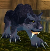 Image of Kurzen War Panther