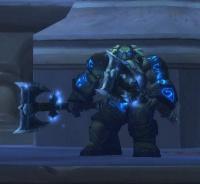 Image of Lightning Charged Iron Dwarf
