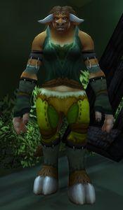 Image of Luma Skymother