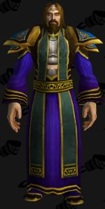 Image of Might of Kalimdor Archmage
