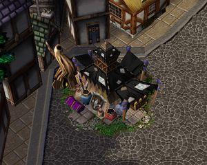 Old Hatreds - Theramore Isle - Theramore Marketplace.jpg