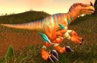 Image of Stranglethorn Raptor