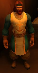 Image of Theramore Deck Hand