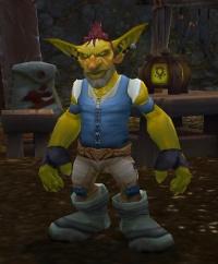 Image of Tux Fizzlezikker
