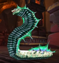 Image of Unyielding Constrictor