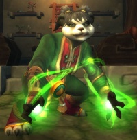 Image of Widow Greenpaw