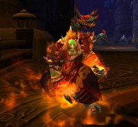 Image of Amani'shi Flame Chanter