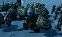 Image of Dark Iron Forgeguard