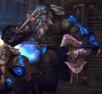 Image of Dark Rune Guardian