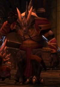 Image of Drakonid Slayer