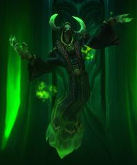 Image of High Inquisitor Raalgar