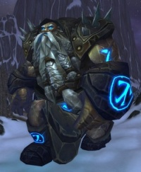 Image of Iron Colossus