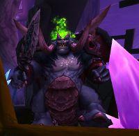 Image of Karzak the Impaler
