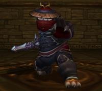 Image of Shado-Master Chong