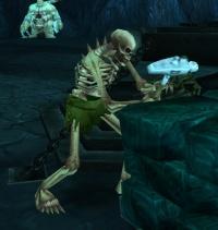 Image of Skeletal Runesmith