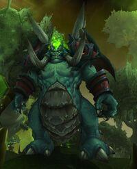 Image of Xirkos, Overseer of Fear