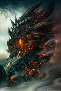 Image of Deathwing / Neltharion (Daval Prestor)