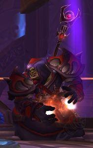 Image of Grom'tash the Destructor
