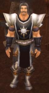 Image of Argent Quartermaster