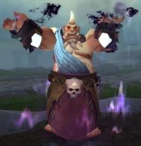 Image of Gor'vosh Necromancer