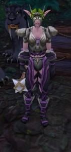 Image of Huntress Vael'yrie