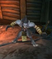 Image of Nightbane Tainted One