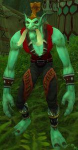 Image of Orik'ando