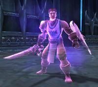 Image of Phantom Swordsman