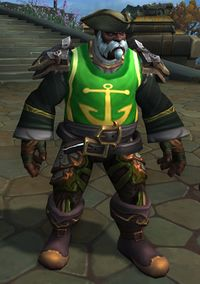 Image of Proudmoore Captain