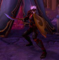 Image of Sunfury Bloodwarder