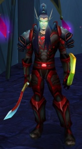 Image of Sunfury Guardsman
