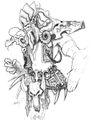 Archimonde concept art John Chalfant 1.jpg