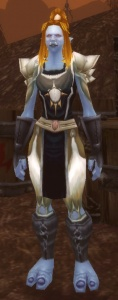 Image of Argent Outfitter