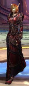 Image of Blood Elf Priestess