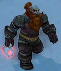 Image of Dark Iron Guzzler