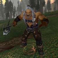 Image of Dragonflayer Warrior