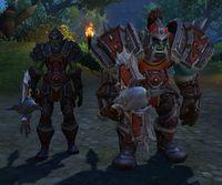 Image of Horde Grunt