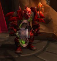 Image of Illidari Slayer