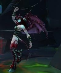 Image of Seductress