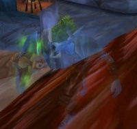 Image of Troll Roof Stalker