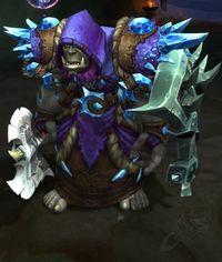 Image of Malgosh Shadowkeeper