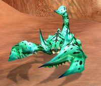 Image of Scorpid Cliffcrawler